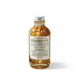 Posies & Co. Neroli Body + Hair Oil