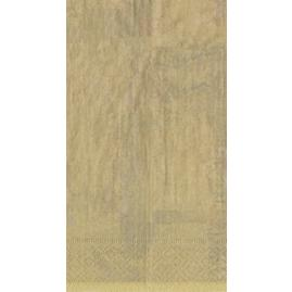 Caspari Antique Gold Leaf Guest Towels, Set of