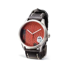 NFL Game-Used Football Watch