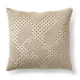 Pretoria Pearl Decorative Pillow