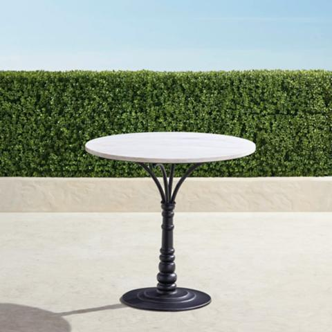 Exceptionnel Lacina Bistro Table