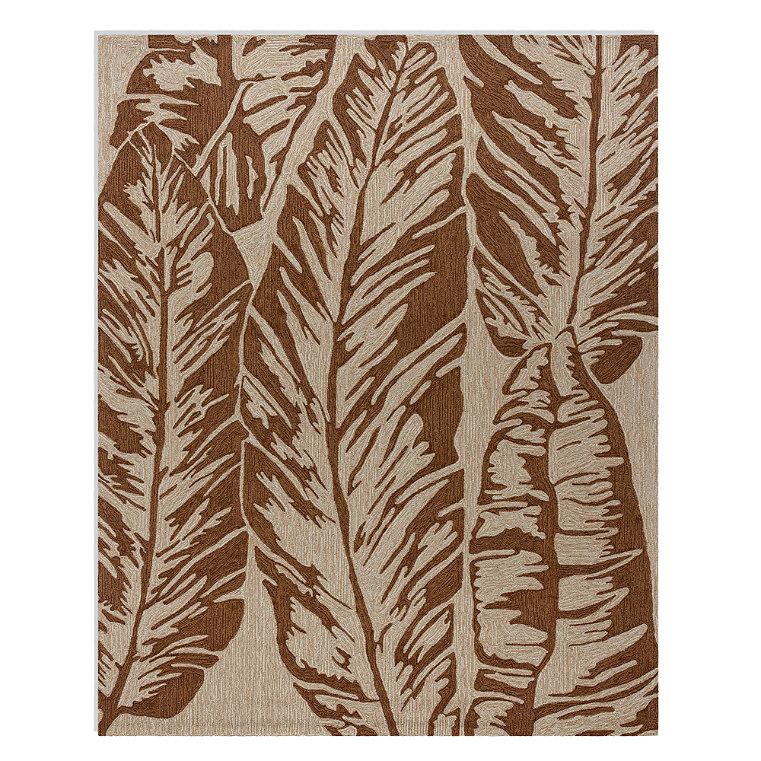 Banana Leaf Indoor/Outdoor Rug