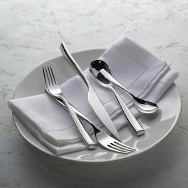 Arte 5-pc. Flatware Set