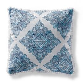 Sumitra Aruba Indoor/Outdoor Pillow