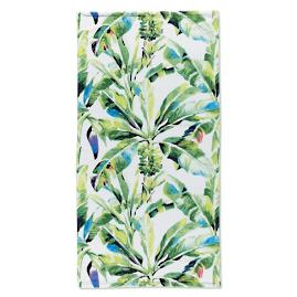 Tropical Breeze Pool Towel