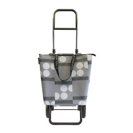 Mini Bag Folding Trolley