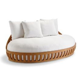 Lana Teak Daybed Cushion