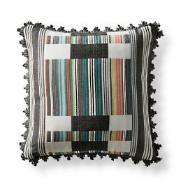 Chromata Jungle Square Outdoor Pillow