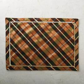 Autumn Splendor Placemats, Set of Four