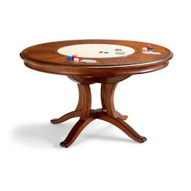 Nicholson Game Table