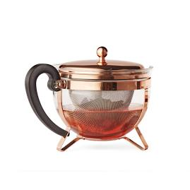 Bodum Chambord 44 oz. Tea Pot