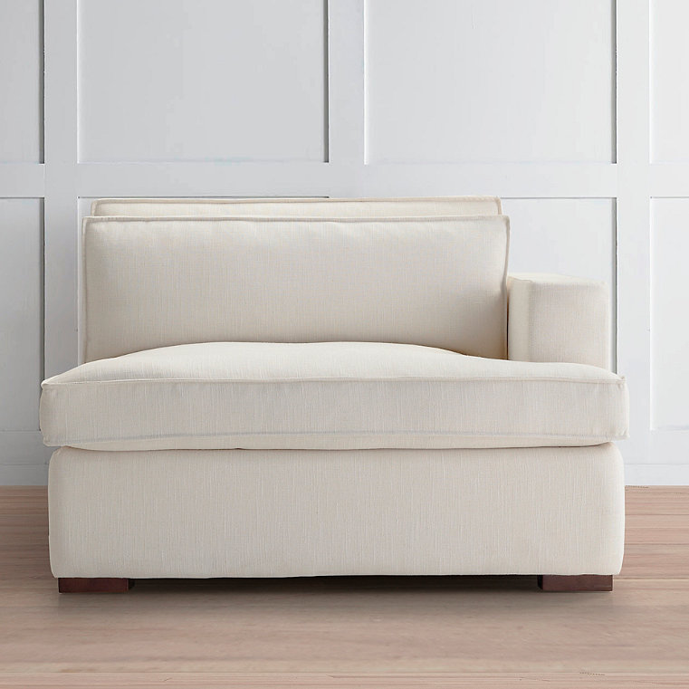 Braxton Right-facing Chair