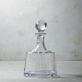Pulse Crystal Decanter