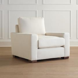 Berkeley Broad-Arm Lounge Chair