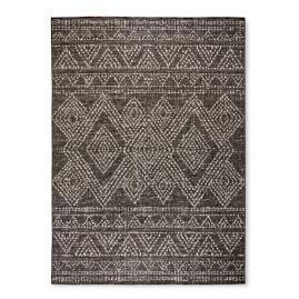 Pixel Diamond Indoor/Outdoor Rug