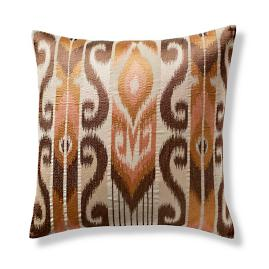 Blair Ikat Decorative Pillow Cover