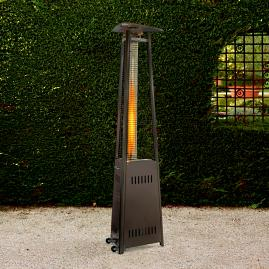 Carillon Heater