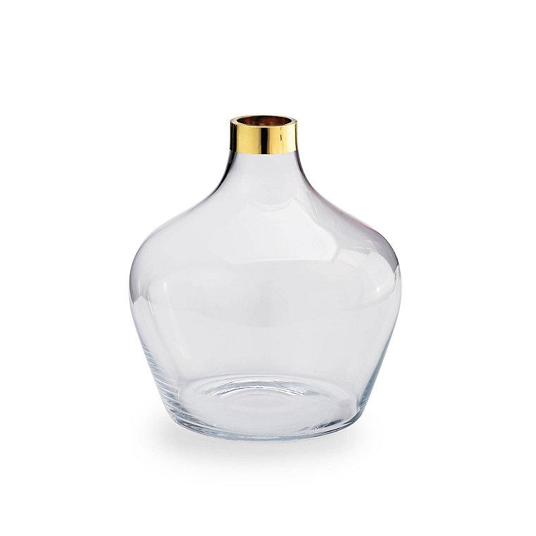 Garance Shaped Vase