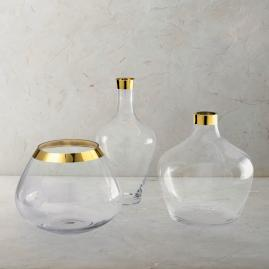 Garance Vases, Set of Three