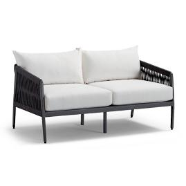 Cape Sofa with Cushions
