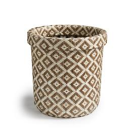 Anita Wicker Planter