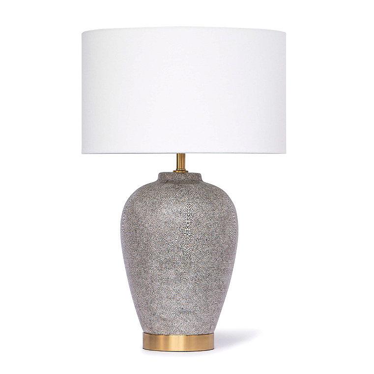 Marni Ceramic Table Lamp