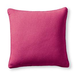 Derenne Bouclé Indoor/Outdoor Pillow