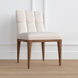 Gramercy Sandstone Dining Side Chair