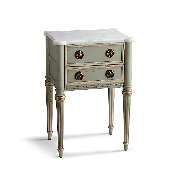 Etienne Accent Table