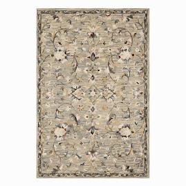 Beatty Wool Area Rug