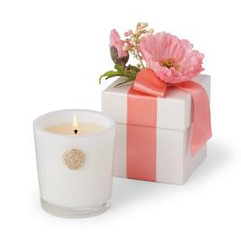 Lux Grapefruit 14 oz. Candle in Gift Box
