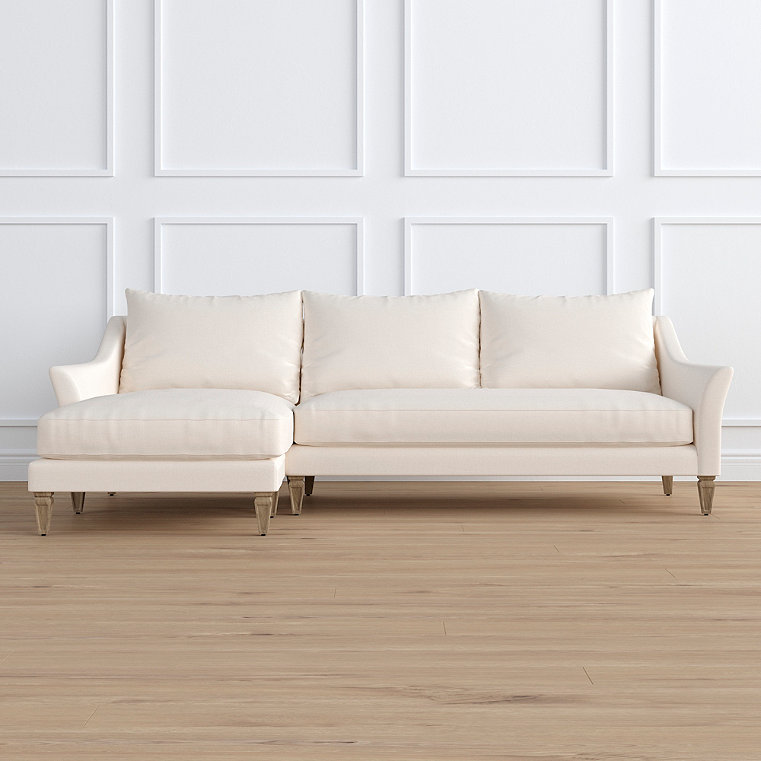 Rockford Left-facing Chaise Sectional