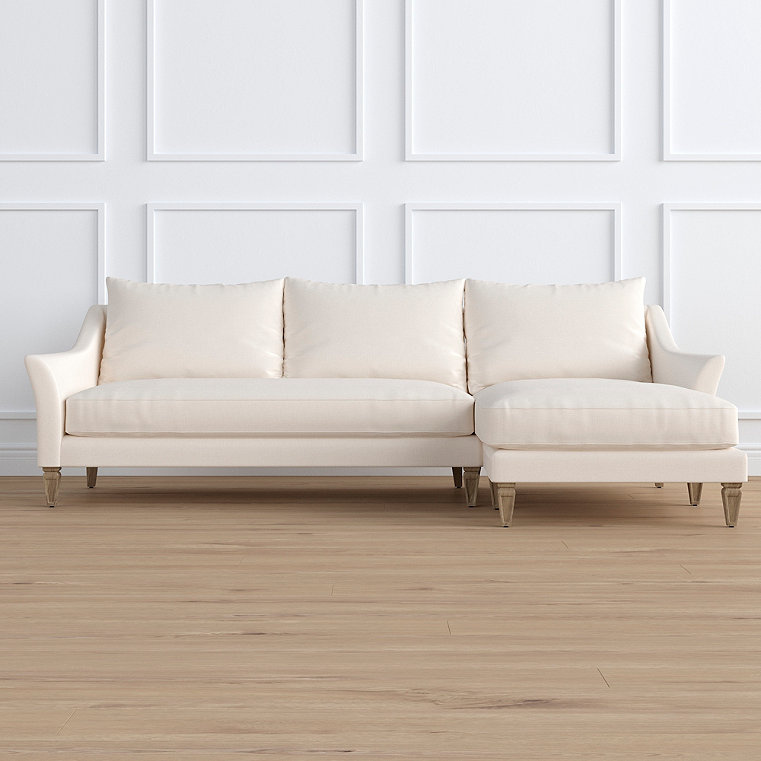 Rockford Right-facing Chaise Sectional