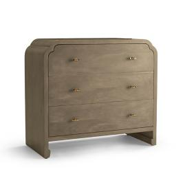 Kiri 3-Drawer Chest
