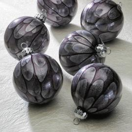 Galaxy Ornament Accent Kit, Set of Six