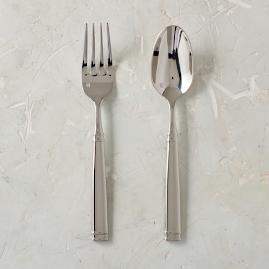 Bistro 2-piece Serving Set