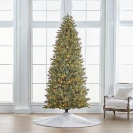 Douglas Fir 9' Slim Profile Tree