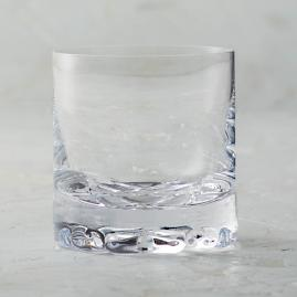 Erik Double Old-fashioned Glasses by Orrefors, Set of
