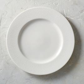 Wren Dinner Plates, Set of Six