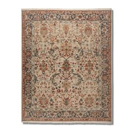 Madera Hand-knotted Area Rug
