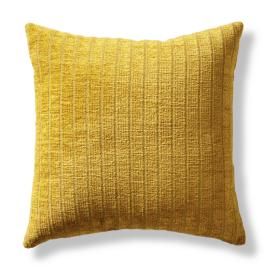 Aria Chenille Decorative Pillow Cover