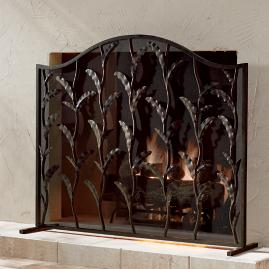 Genevieve Fireplace Screen