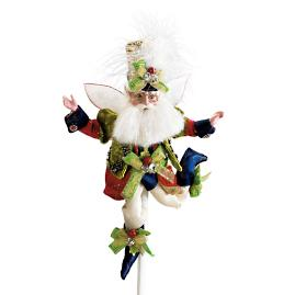 "Mark Roberts 11"" Nutcracker Fairy"