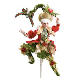 "Mark Roberts 10"" Holly Belle Princess Fairy"