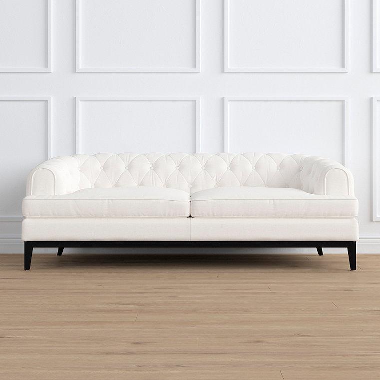 Bel Air Sofa by Martyn Lawrence Bullard