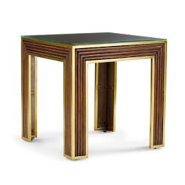 Blanton Side Table by Martyn Lawrence Bullard