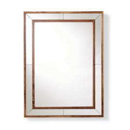 Adare Rectangular Wall Mirror