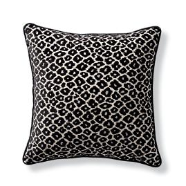 Maddox Decorative Pillow Cover by Martyn Lawrence Bullard
