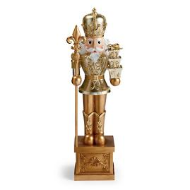 "46"" St. Christopher Nutcracker"
