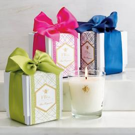 The French Bee Classic Candles
